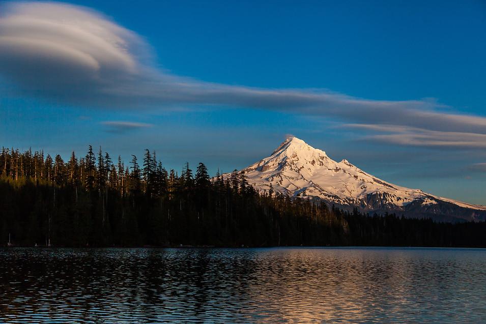 Lost Lake - Oregon