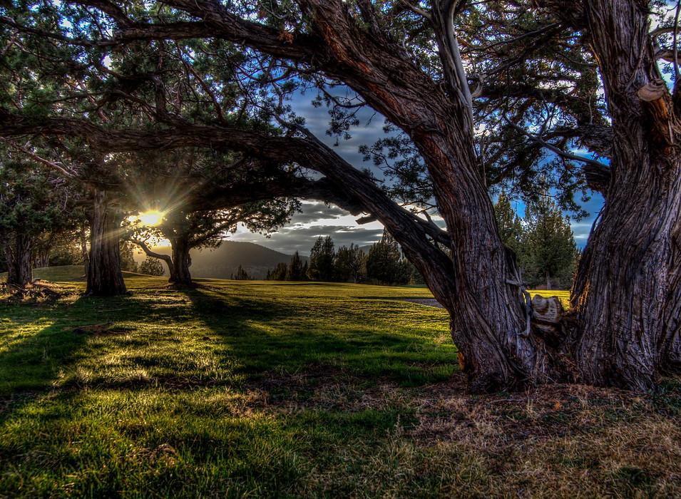 Redmond Oregon