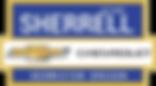 Sherrell Chevrolet Logo