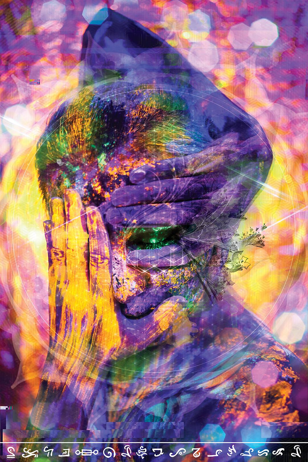 Astral Goddess 3