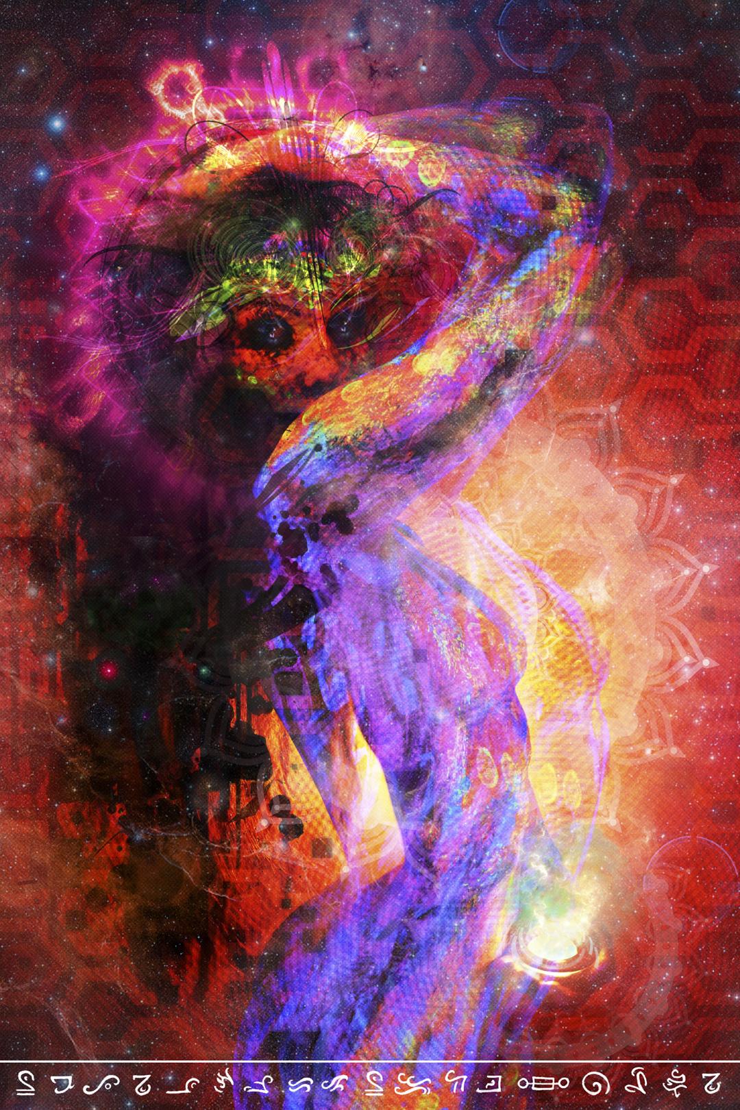 Astral Goddess 2