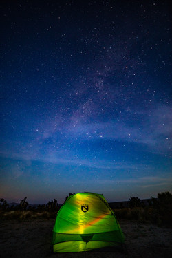 My Adventure Tent - Galaxi by Nemo