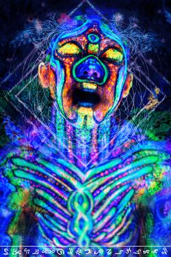 Astral Goddess 4