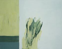 Dune II. format 130x160 cm