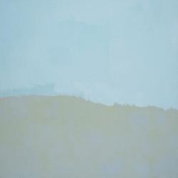 Bord de mer. format 150x150 cm