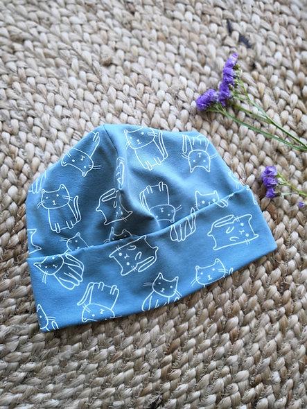 Tigrou (bleu)