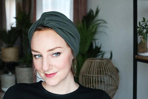 "Turban ""Lisa"" Bonnet (3 couleurs)"