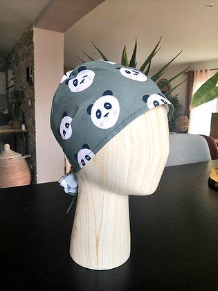 "Calot ""Panda vert"""