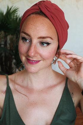 Les Turbans Bonnets Unis (3 couleurs)