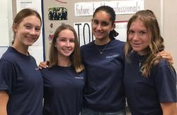 HOSA Washington Leadership Academy in Washington D.C 2018