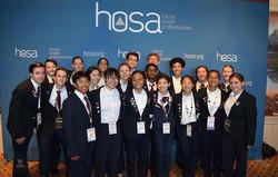 HOSA ILC 2019