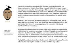 Khalid Bio