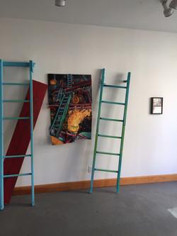 Levels Installation detail