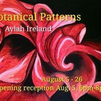 Botanical Patterns copy