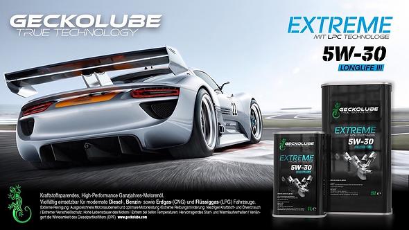 Extreme 5W-30 Longlife 3