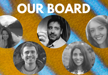 Meet the Key Conservation Board!