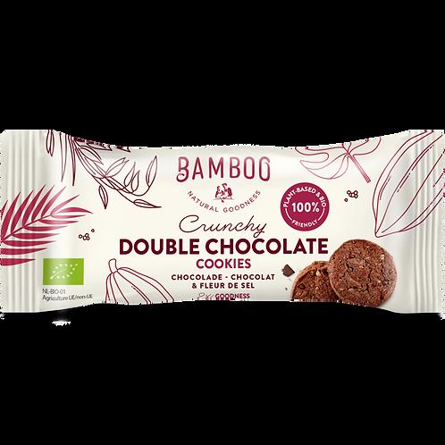 Crunchy - Double Chocolate