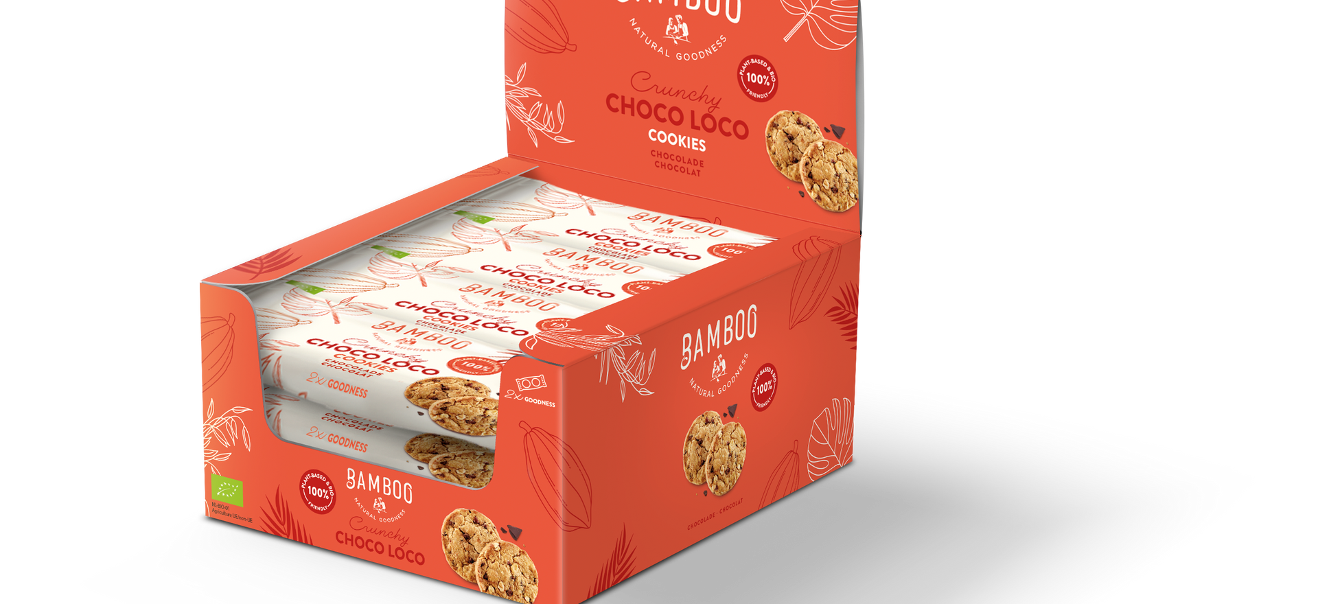 Bamboo Display portion pack_ChocoLoco.pn