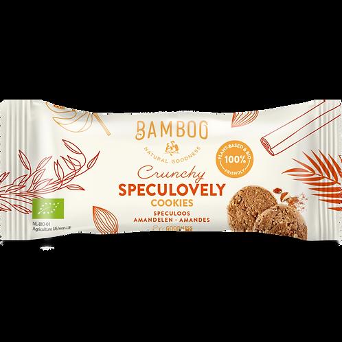 Crunchy - Speculovely