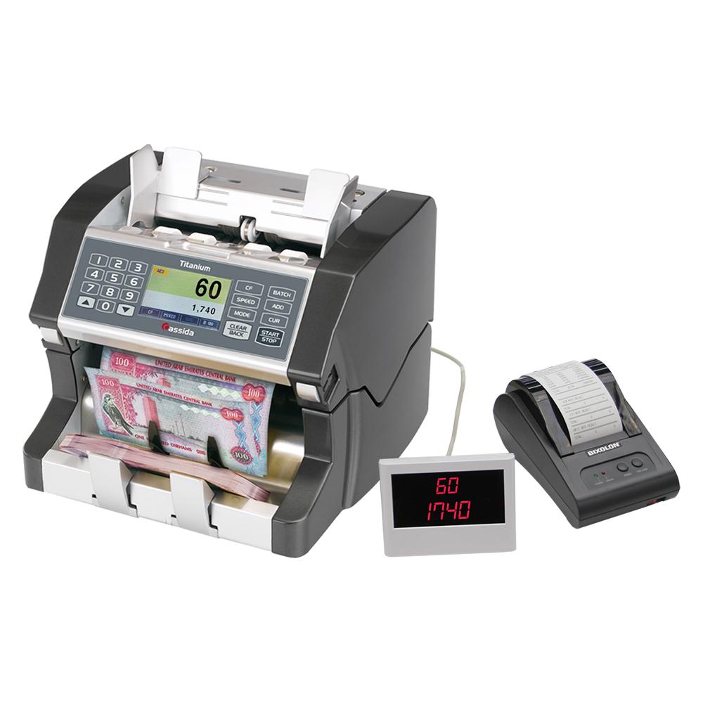 Titanium-printer