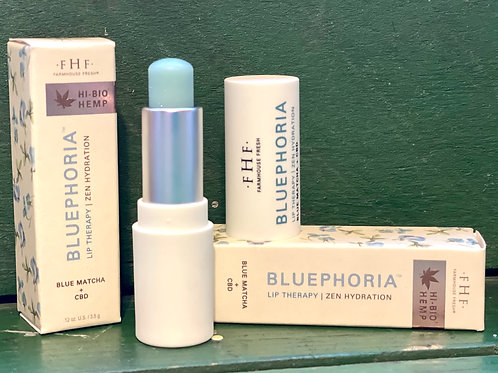 Bluephoria  Lip Therapy