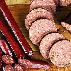 Sausage Seasonings
