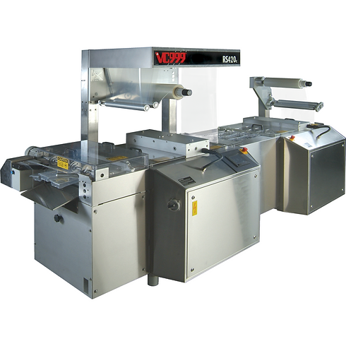 VC999 RS420c Compact Roll Stock Thermofo