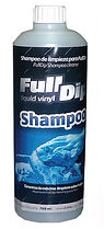 FullDip, Liquid Vinyl, Peelable Paint, Car, Spray Wrap, Car Shampoo, Peelable Paint Shampoo, Aftercare
