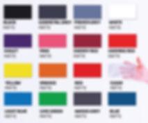 Solid Colours, Matte Colours, FullDip, Full Dip, Liquid Wrap, Spray Wrap, Peelable Paint