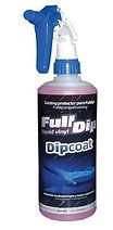 FullDip, Liquid Vinyl, Peelable Paint, Car, Spray Wrap, Dipcoat, Dipcoat Gloss