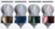 FullDip, Full Dip, Liquid Wrap, Spray Wrap, Peelable Paint, Ghost Pearls, Diamond Pearls, Diamond Effect, Flake, Glitter