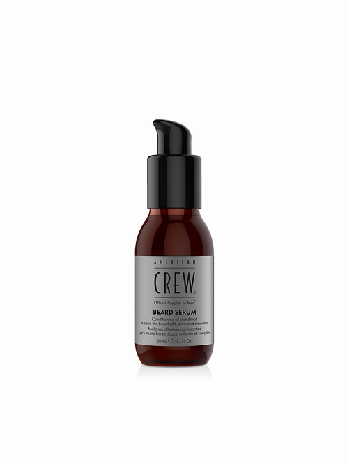 American Crew - Beard Serum - 50ml