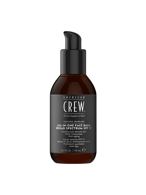 American Crew - All-In-One Face Balm Broad Spectrum SPF 15