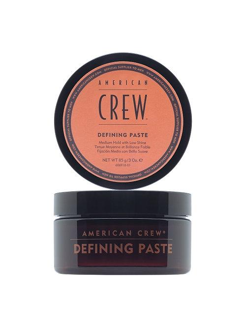 American Crew- Defining Paste - 85g