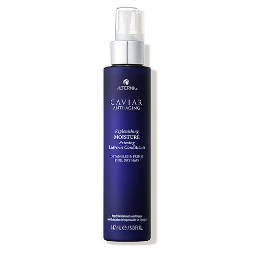 Caviar Anti-Aging REPLENISHING MOISTURE Priming Leave-in Conditioner 147ML