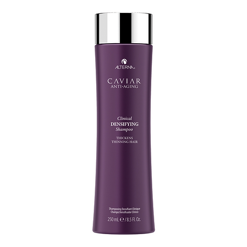 Caviar Anti-Aging CLINICAL DENSIFYING Shampoo