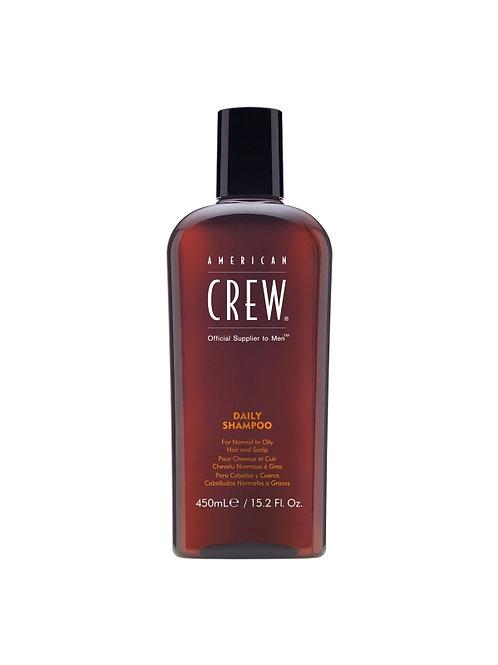American Crew - Daily Shampoo - 250ml