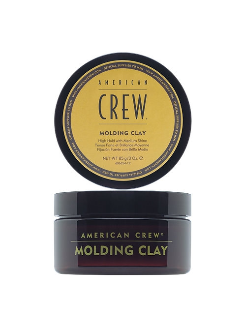 American Crew - Moulding Clay