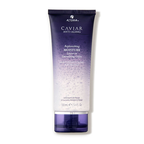 Caviar Anti-Aging REPLENISHING MOISTURE Leave-in Smoothing Gelee