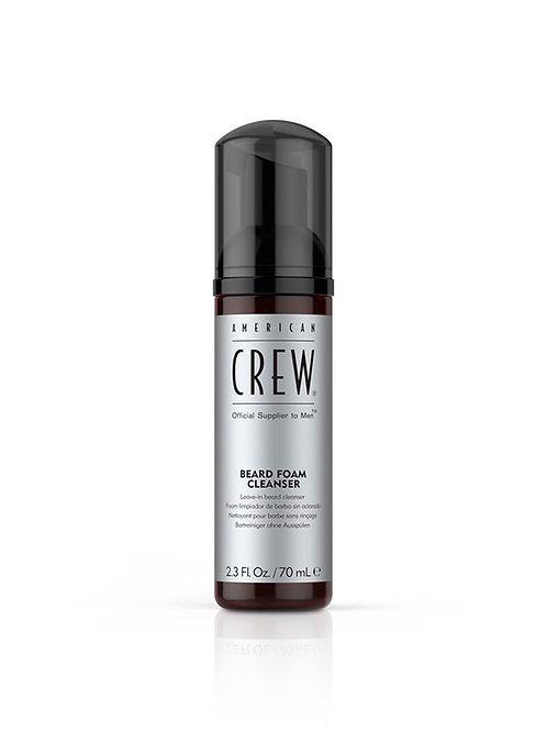 American Crew - Beard Foam Cleanser - 70ml