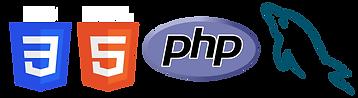 1499794875html-css-php-mysql-logo-png-tr
