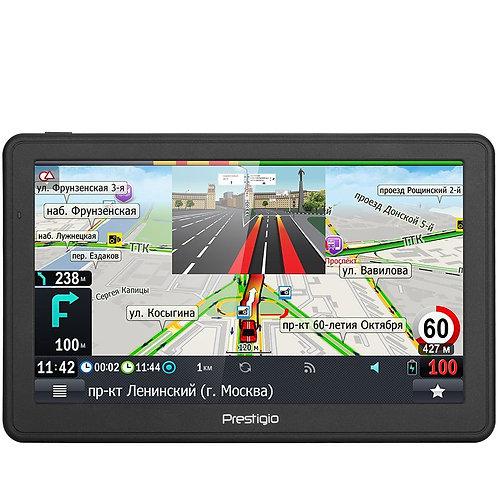Auto navigacija Prestigio GeoVision 7059