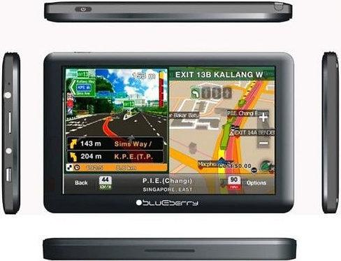 Auto navigacija Blueberry 2GO579