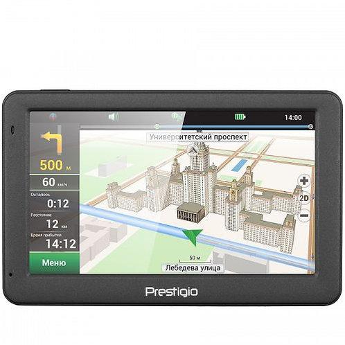 Auto navigacija Prestigio GeoVision 5059