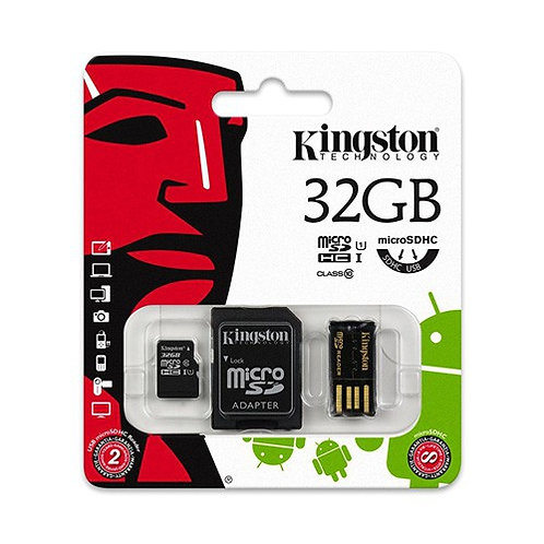 Kingston MBLY10G2 32GB
