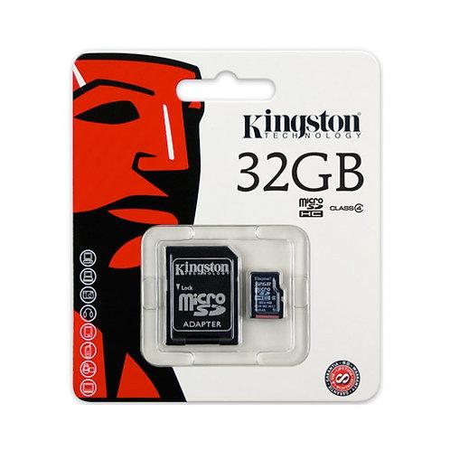 Kingston SDC4 32GB