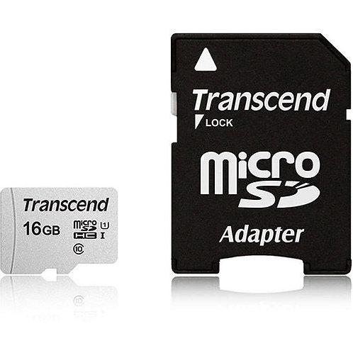 Transcend TS16GUSD300S