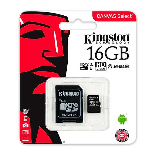 Kingston SDCS 16GB