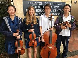 Shenton college String Quartet.jpg