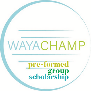 Pre-formed group Scholarship logo.png
